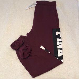 Victoria's Secret PINK Campus Pants